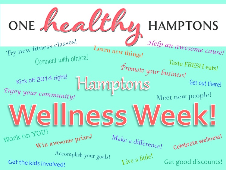 Wellness Week Slide