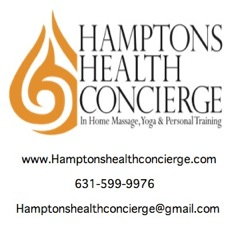 Hamptons Health Concierge