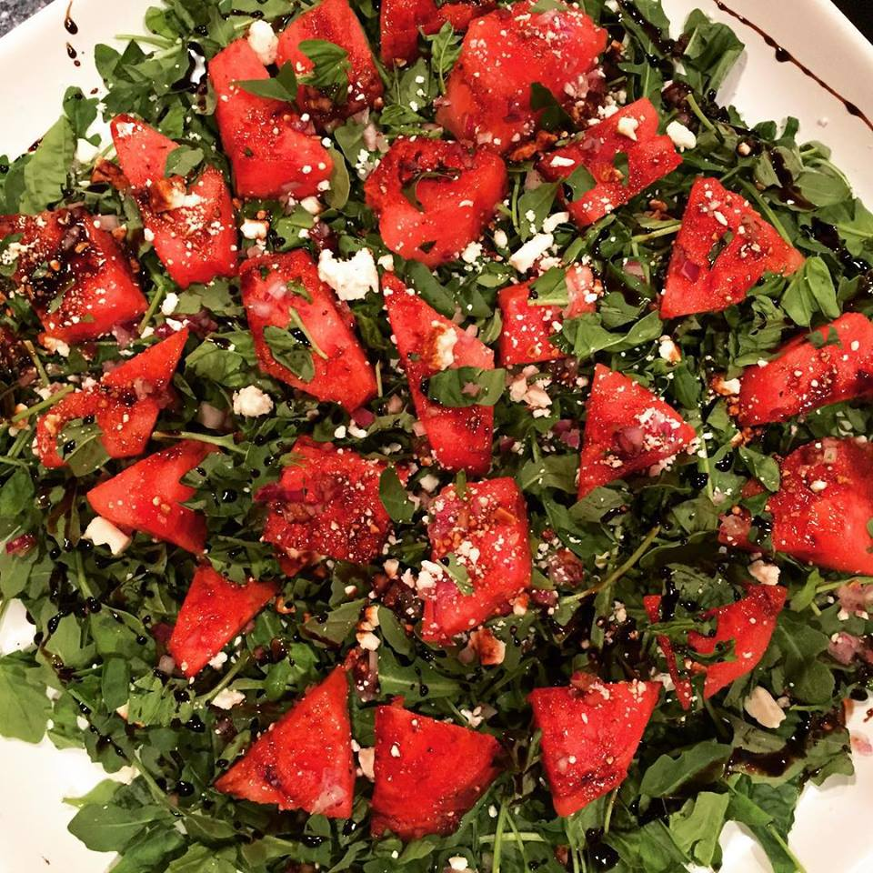 watermelonsalad