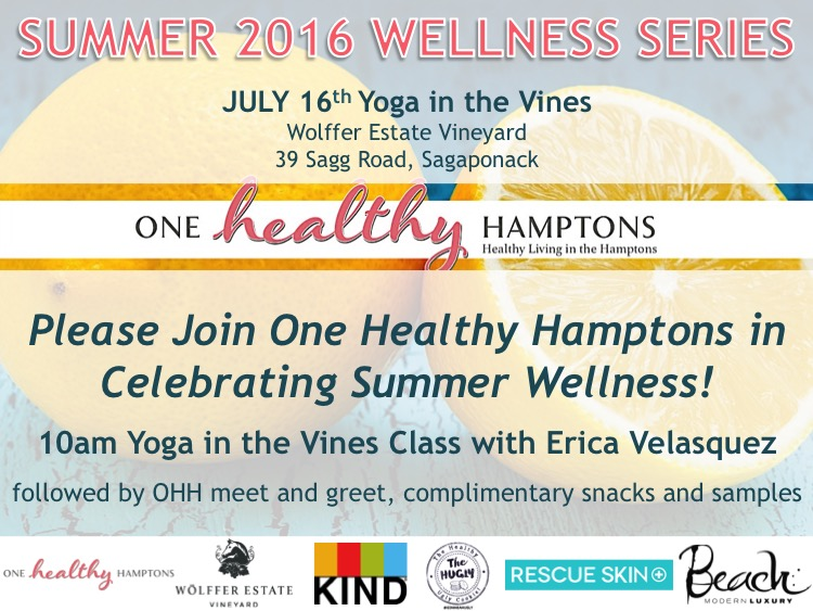 Wellness Series Wolffer